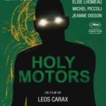 Filmový klub Chrudim – Holy Motors