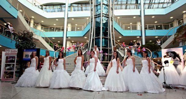11. svatební veletrh v Pardubicích