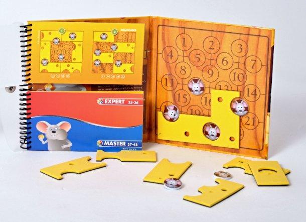 SMART Games - Myší království