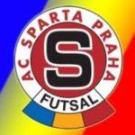 Futsal – v pátek přijede do Chrudimi AC Sparta Praha