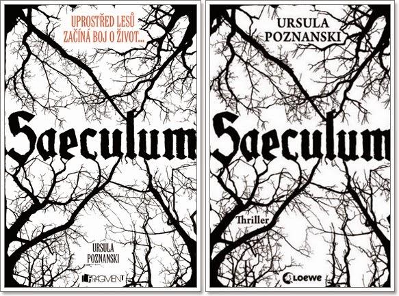 Saeculum od Ursuly Poznanski