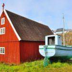 Cestopisná přednáška – Grónsko není jen led