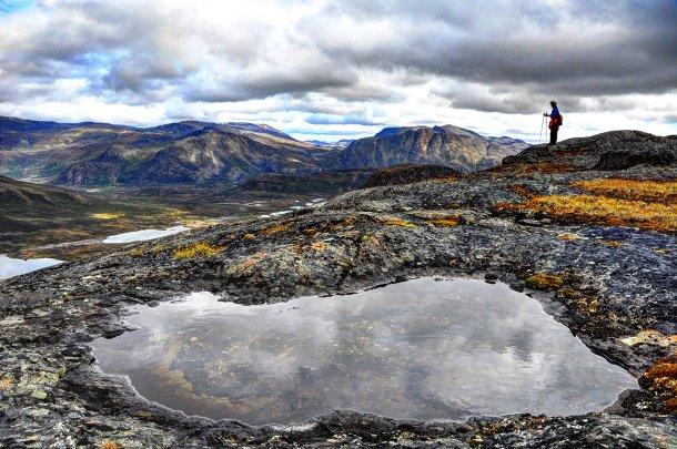 Cestopisná přednáška - Grónsko není jen led