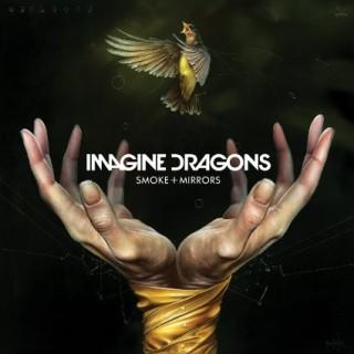 Imagine Dragons - Smoke and Mirrors