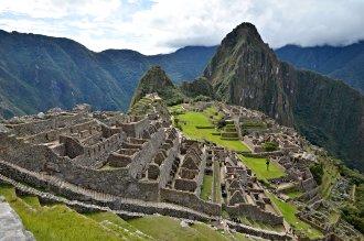 Cestopisná přednáška - Peru a Bolívie