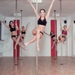 Chrudimské Pole dance a fitness studio Emotion vás zve