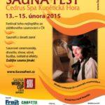 SOUTĚŽ o vstupenky na SaunaFest 2015
