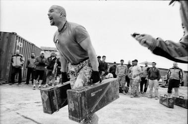 2009 - ISAF - Afghanistán, Foto: Daniel Hlaváč