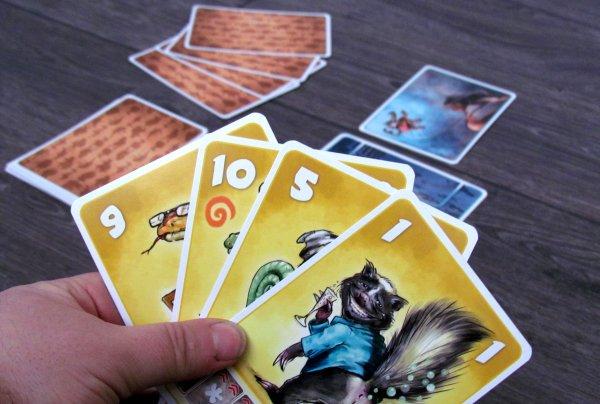 Recenze hry: Beasty Bar - zvířátka ve frontě