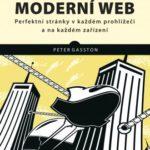 Moderní web – vždy perfektní stránky