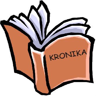 Zapisování dějin do kronik patří k základním pamětihodnostem lidstva