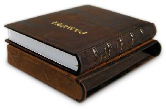 Kroniky mívali především knižní podobu