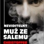 SOUTĚŽ o tři detektivky Neviditelný muž ze Salemu