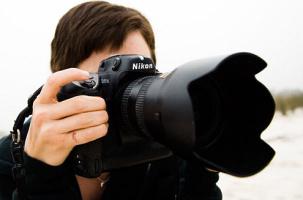 Výstava fotografií - Chrudim a lidé 2015