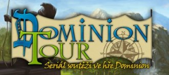 Dominion Tour 2015