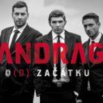 Mandrage: Akustické turné jsme chtěli udělat jinak, než ostatní kapely a teď hrajeme divadlo!