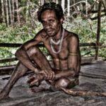Cestovatelská přednáška – Sólo pro Papuu