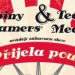 Screamers a Techtle Mechtle – Přijela pouť