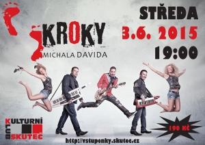 Nejlepší revival Michala Davida ve Skutči