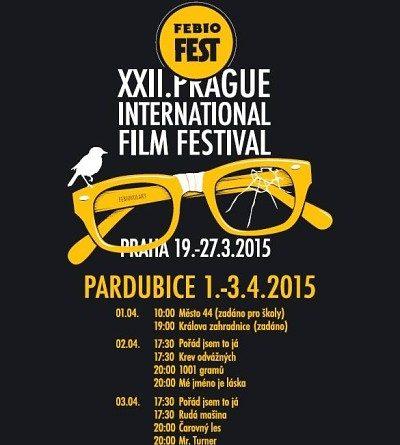 Febiofest Pardubice