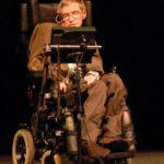 Filmový klub Chrudim – Stephen Hawking a držitel Oscara v chrudimském kině