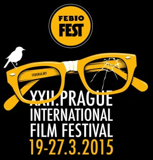 Logo Febiofestu