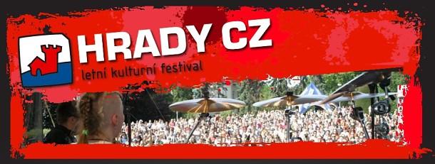 Festival Hrady CZ je nejlepší akcí loňského roku