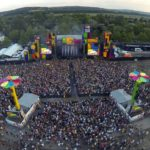 Festival u jezera, to je Balaton Sound 2015