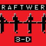 Legendární Kraftwerk vystoupí ve Foru Karlín