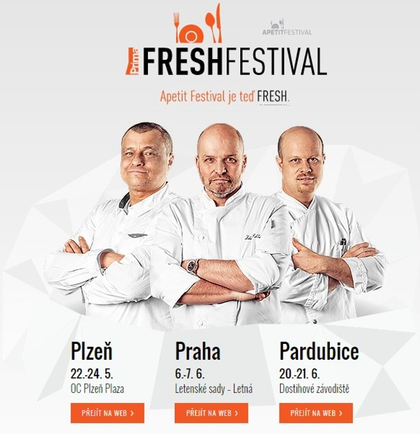 FRESH Festival