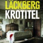 Krotitel – nový román od královny severské detektivky