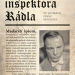 Knižní recenze: Případy inspektora Rádla