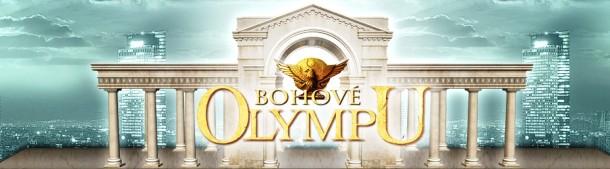 Bohové Olympu - Krev polobohů