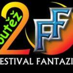 SOUTĚŽ o vstupenky na Festival Fantazie