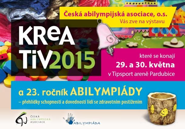 Kreativ 2015