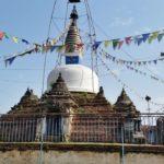 Krása a chudoba Nepálu