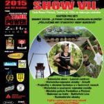 Tank Power Show VII.
