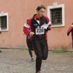 O orientačním běhu s Jakubem Hledíkem