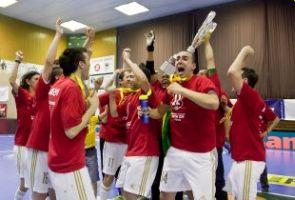 ERA-PACK slaví jedenáctý titul; foto: Ivana Hošková