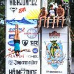 Desperados High Jump 2015:  Skvělá zábava až do rána a vrcholné sportovní výkony