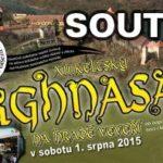 SOUTĚŽ o vstupenky na LUGHNASAD 2015 na hradě Veveří