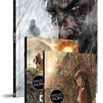SOUTĚŽ o trilogii komiksů NOE