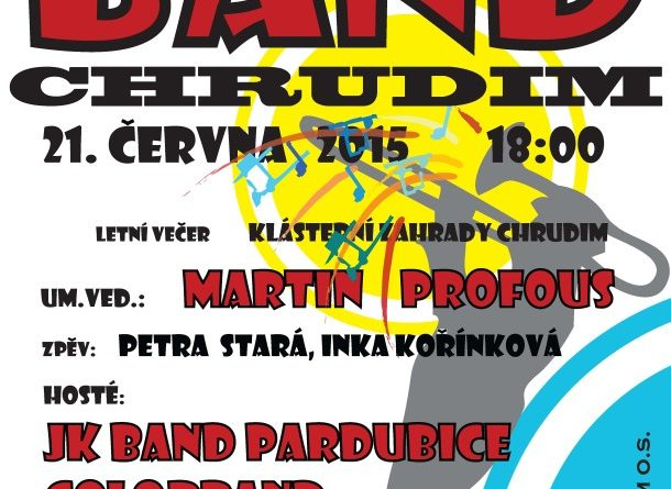 Big Band Chrudim