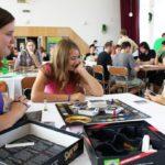 GAMECON – největší festival nepočítačových her – tentokrát s Hobitem v patách