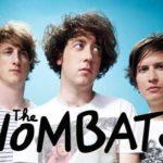 Hlavní hvězdou letošního ročníku festivalu Fingers Up jsou britští The Wombats