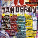 Hudební festival Yanderov 2015