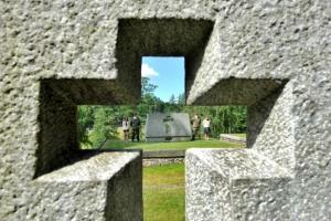 73. výročí vypálení osady Ležáky