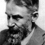Kalendárium – George Bernard Shaw