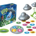 SOUTĚŽ o rodinnou hru UFOfarmář