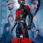 Kinotip: Ant-Man